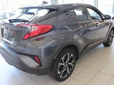 2020 Toyota C-HR 1.2T Plus CVT Limpopo Phalaborwa_3