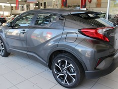 2020 Toyota C-HR 1.2T Plus CVT Limpopo Phalaborwa_4