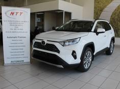 2020 Toyota Rav 4 2.0 VX CVT Limpopo