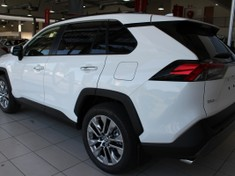 2020 Toyota Rav 4 2.0 VX CVT Limpopo Phalaborwa_4