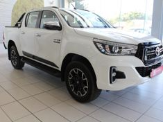 2020 Toyota Hilux 2.8 GD-6 RB Raider Double Cab Bakkie Limpopo Phalaborwa_2