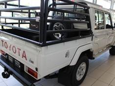 2020 Toyota Land Cruiser 79 4.2d Pu Dc  Limpopo Phalaborwa_3
