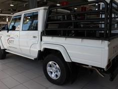 2020 Toyota Land Cruiser 79 4.2d Pu Dc  Limpopo Phalaborwa_4
