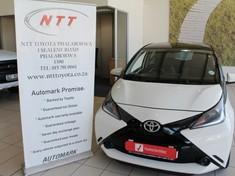 2016 Toyota Aygo 1.0 X- PLAY 5-Door Limpopo Phalaborwa_1