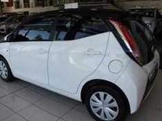 2016 Toyota Aygo 1.0 X- PLAY 5-Door Limpopo Phalaborwa_4