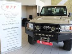 2012 Toyota Land Cruiser 79 4.0p Pu Sc  Limpopo Phalaborwa_1