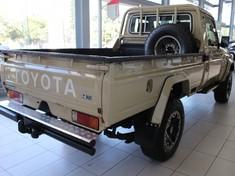 2012 Toyota Land Cruiser 79 4.0p Pu Sc  Limpopo Phalaborwa_3