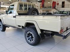 2012 Toyota Land Cruiser 79 4.0p Pu Sc  Limpopo Phalaborwa_4