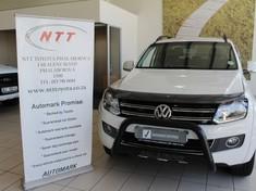 2015 Volkswagen Amarok 2.0 BiTDi Highline 132KW 4MOT Auto Double cab bakk Limpopo Phalaborwa_1