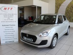 2019 Suzuki Swift 1.2 GA Limpopo