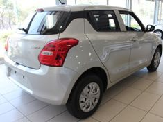 2019 Suzuki Swift 1.2 GA Limpopo Phalaborwa_3