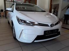 2020 Toyota Corolla Quest 1.8 Exclusive Limpopo