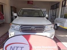 2013 Toyota Land Cruiser 200 V8 4.5d Vx At  Limpopo Hoedspruit_0