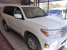 2013 Toyota Land Cruiser 200 V8 4.5d Vx At  Limpopo Hoedspruit_2
