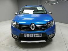 2017 Renault Sandero 900T Stepway Expression Gauteng Vereeniging_1