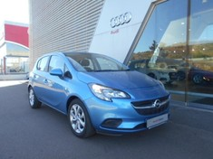 2018 Opel Corsa 1.0T Enjoy 5-Door North West Province