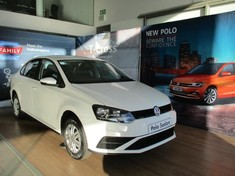 2020 Volkswagen Polo GP 1.4 Trendline North West Province Rustenburg_0