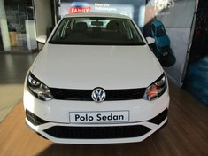 2020 Volkswagen Polo GP 1.4 Trendline North West Province Rustenburg_2