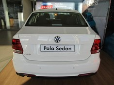 2020 Volkswagen Polo GP 1.4 Trendline North West Province Rustenburg_3