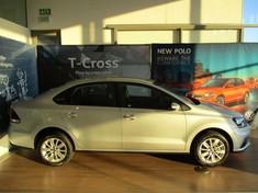 2020 Volkswagen Polo GP 1.6 Comfortline North West Province Rustenburg_1