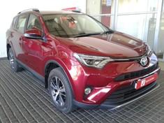 2018 Toyota Rav 4 2.0 GX Gauteng