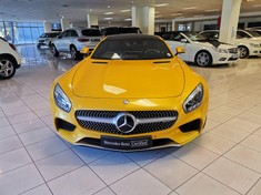 2017 Mercedes-Benz AMG GT S 4.0 V8 Coupe Western Cape Cape Town_1