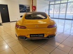 2017 Mercedes-Benz AMG GT S 4.0 V8 Coupe Western Cape Cape Town_3