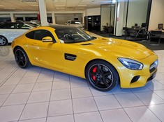 2017 Mercedes-Benz AMG GT S 4.0 V8 Coupe Western Cape Cape Town_4