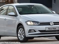 2019 Volkswagen Polo 1.0 TSI Comfortline DSG Western Cape Strand_0