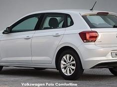 2019 Volkswagen Polo 1.0 TSI Comfortline DSG Western Cape Strand_1