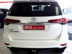 2019 Toyota Fortuner 2.4GD-6 RB Auto Western Cape Strand_4