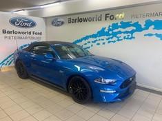 2020 Ford Mustang 5.0 GT Convertible Auto Kwazulu Natal Pietermaritzburg_1