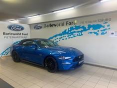 2020 Ford Mustang 5.0 GT Convertible Auto Kwazulu Natal Pietermaritzburg_2