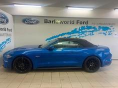 2020 Ford Mustang 5.0 GT Convertible Auto Kwazulu Natal Pietermaritzburg_4