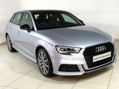 2020 Audi A3 1.4 TFSI STRONIC Western Cape
