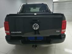 2016 Volkswagen Amarok 2.0TDi Trendline 103KW Double cab bakkie Gauteng Vereeniging_1