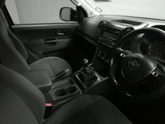 2016 Volkswagen Amarok 2.0TDi Trendline 103KW Double cab bakkie Gauteng Vereeniging_2