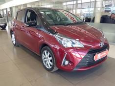 2017 Toyota Yaris 1.5 Pulse 5-Door Limpopo Mokopane_0