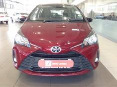 2017 Toyota Yaris 1.5 Pulse 5-Door Limpopo Mokopane_1