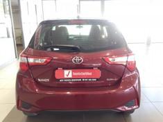 2017 Toyota Yaris 1.5 Pulse 5-Door Limpopo Mokopane_4