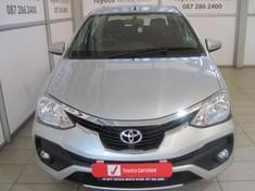 2020 Toyota Etios 1.5 Xs  Mpumalanga White River_0