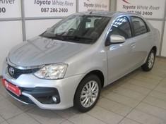 2020 Toyota Etios 1.5 Xs  Mpumalanga White River_3