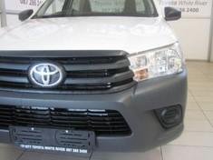 2020 Toyota Hilux 2.0 VVTi AC Single Cab Bakkie Mpumalanga White River_2