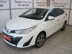 2018 Toyota Yaris 1.5 Xs CVT 5-Door Mpumalanga White River_4