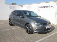 2015 Volkswagen Polo 1.2 TSI Trendline (66KW) Eastern Cape