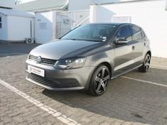 2015 Volkswagen Polo 1.2 TSI Trendline 66KW Eastern Cape King Williams Town_2