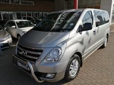 2017 Hyundai H1 H-1 2.5 CRDI A/T/ 2.5 ELITE A/T Gauteng