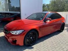 2017 BMW M3 M-DCT Gauteng