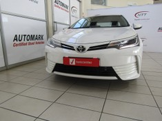 2020 Toyota Corolla Quest 1.8 Exclusive Limpopo Groblersdal_1