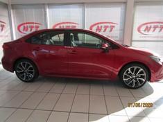 2020 Toyota Corolla 2.0 XR CVT Mpumalanga Hazyview_2